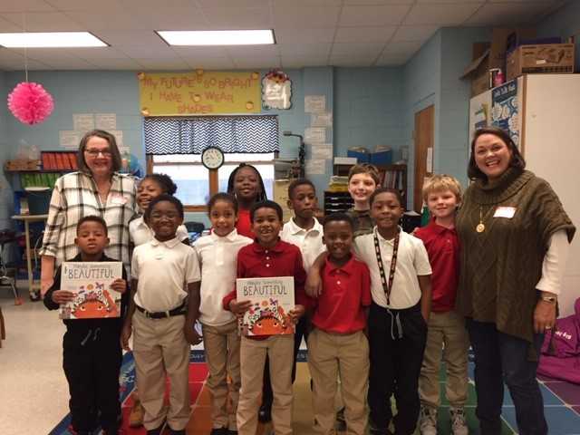 Read-for-the-Record-2018-Ms.-Johnsons-1st-grade-Class-K