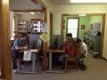 Oakland Public Library #3