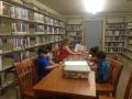SLP @ Oakland 6-14-17, Ally Coleman & LEGO Robots